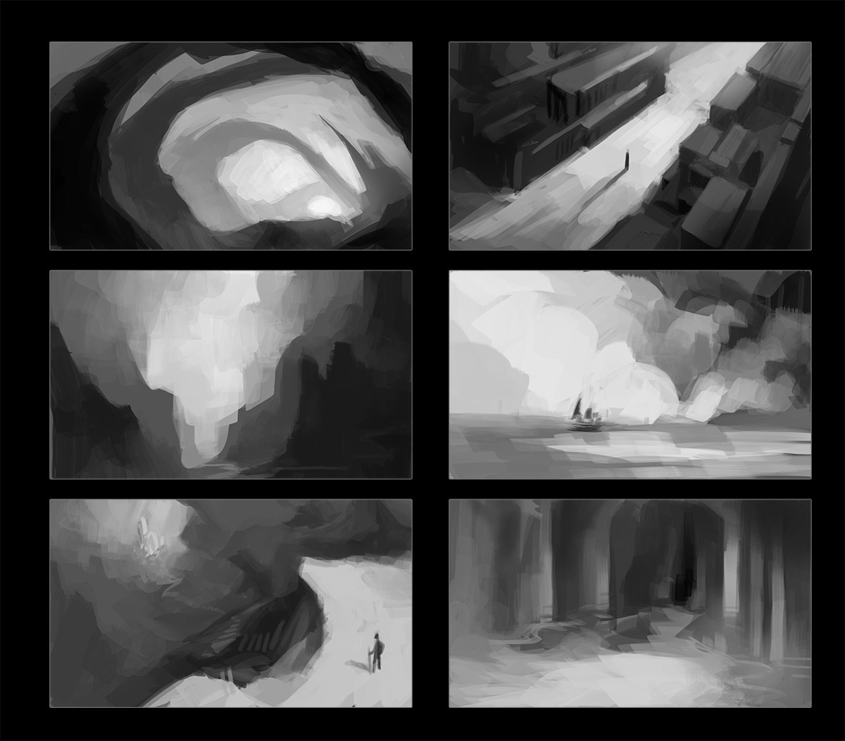 Monica ion tonal thumbnails