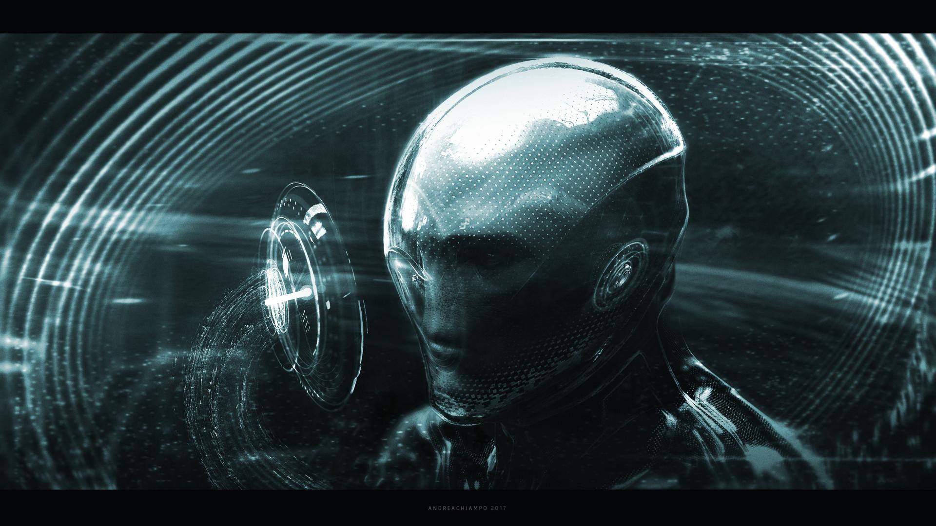 Andrea chiampo alien helmet 12 def sharp noise