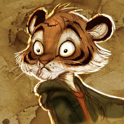 Vipin jacob tiger cub 05
