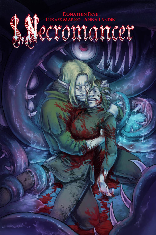 Final cover illustration
