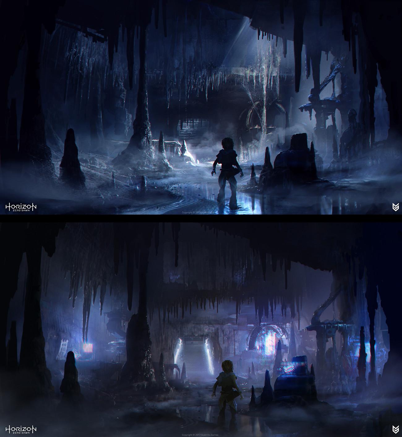 Lloyd allan hrz bunker lighting concepts lloyd allan