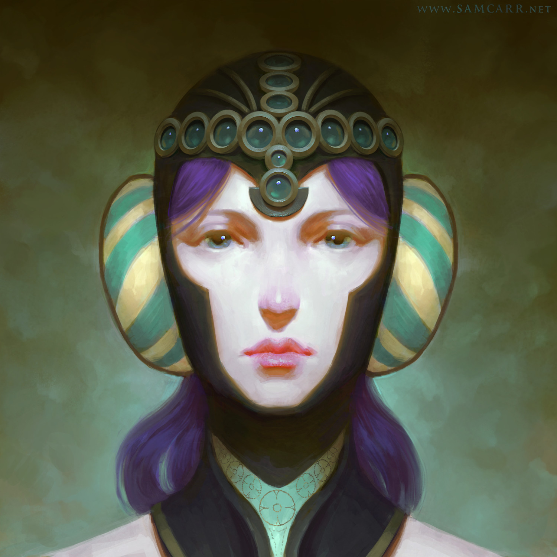 Guardian Roseia, the Hurt