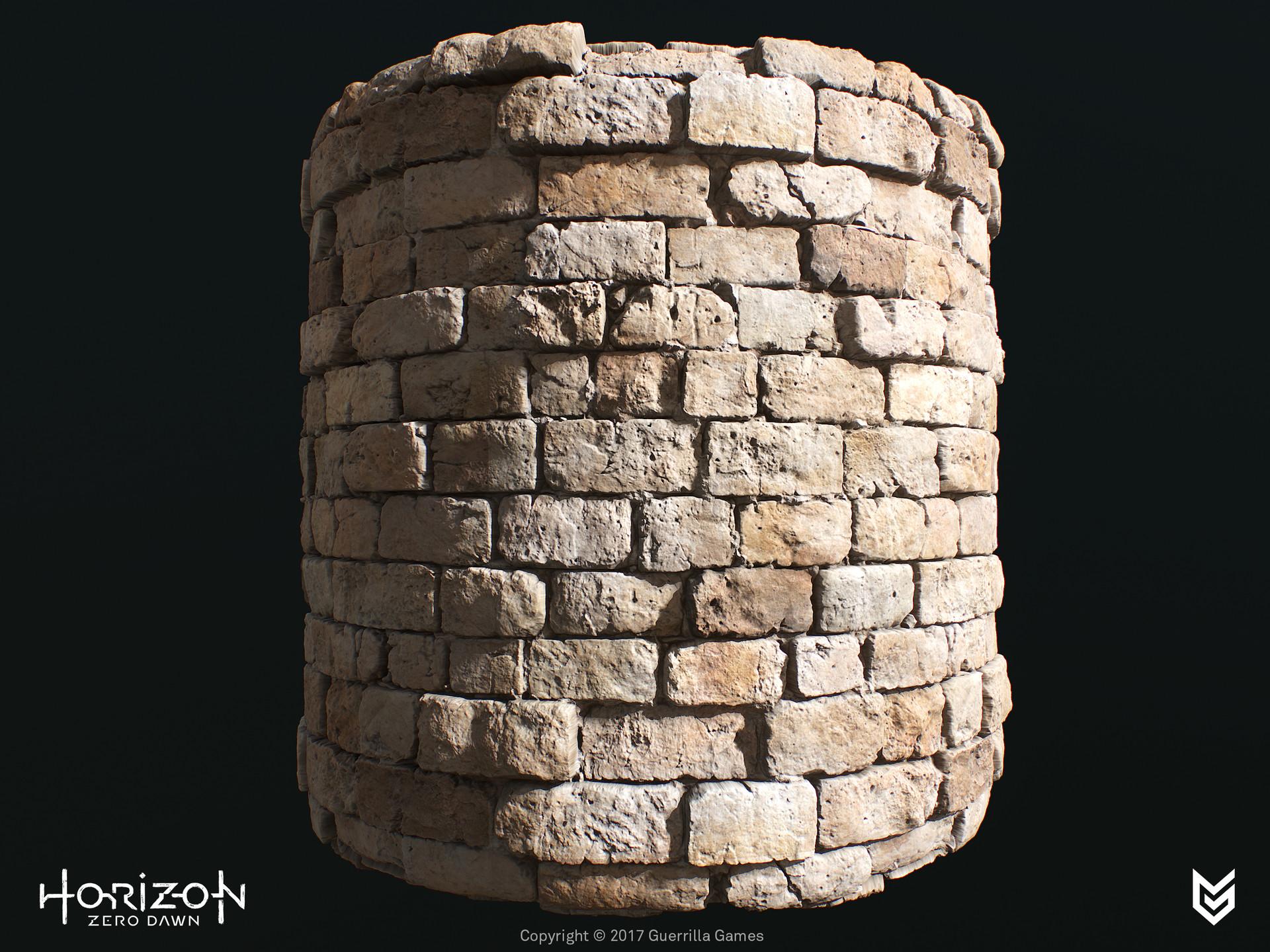 Stefan groenewoud stone brick 04