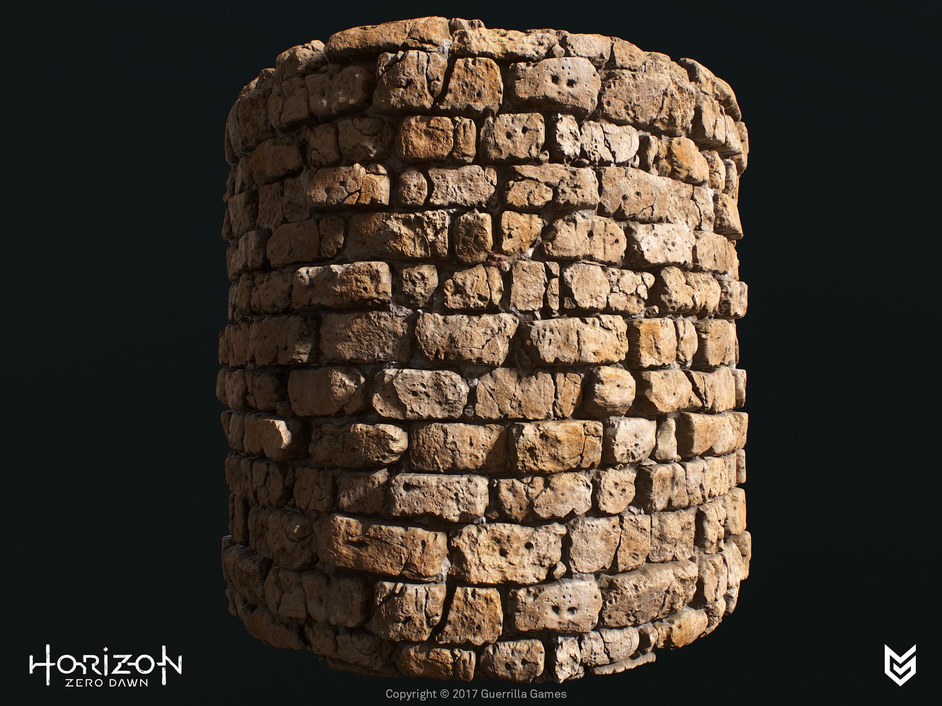 Stefan groenewoud stone brick 05