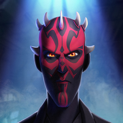 Guilherme freitas darthmaul small