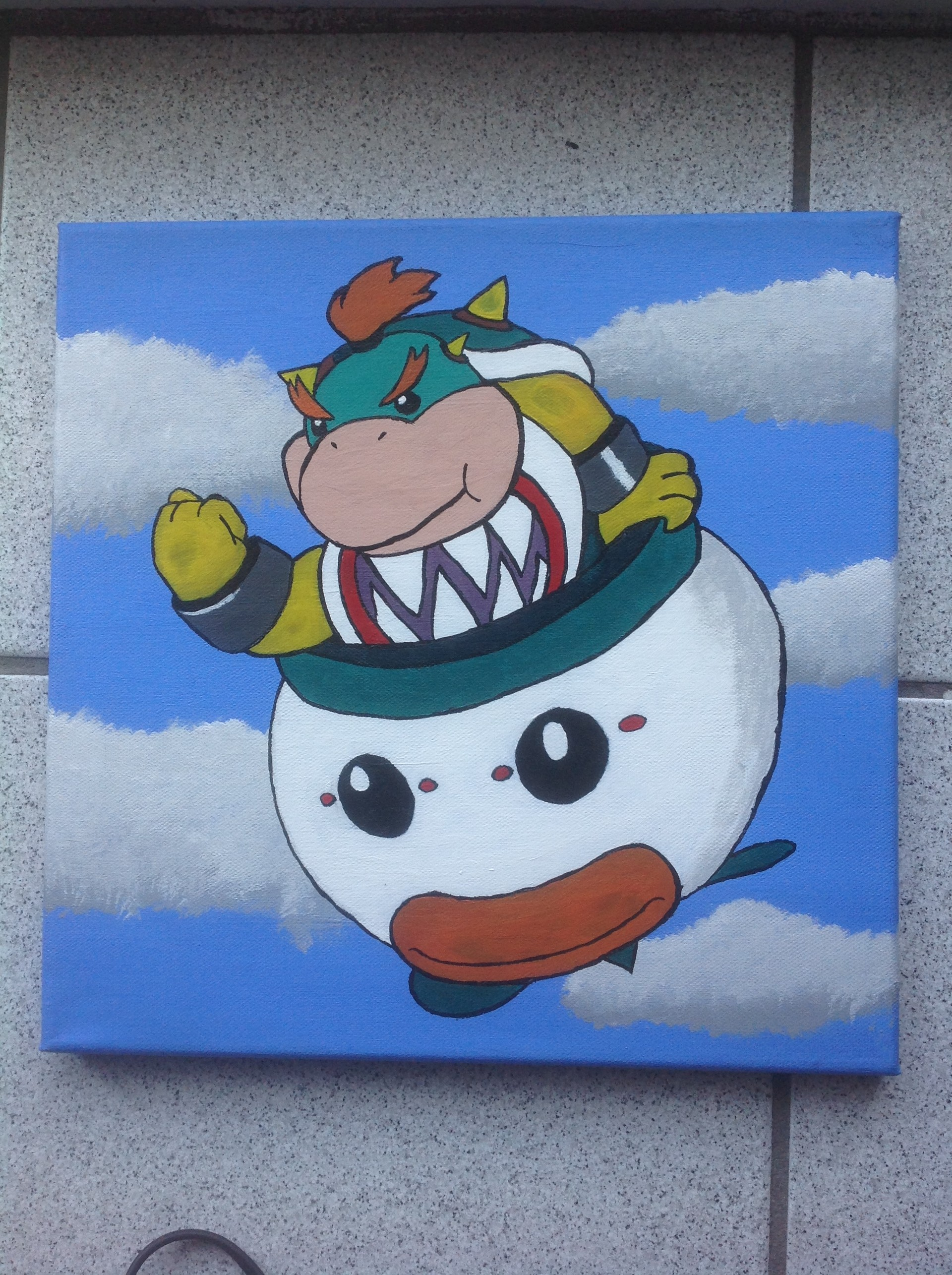 `Bowser Jr.`