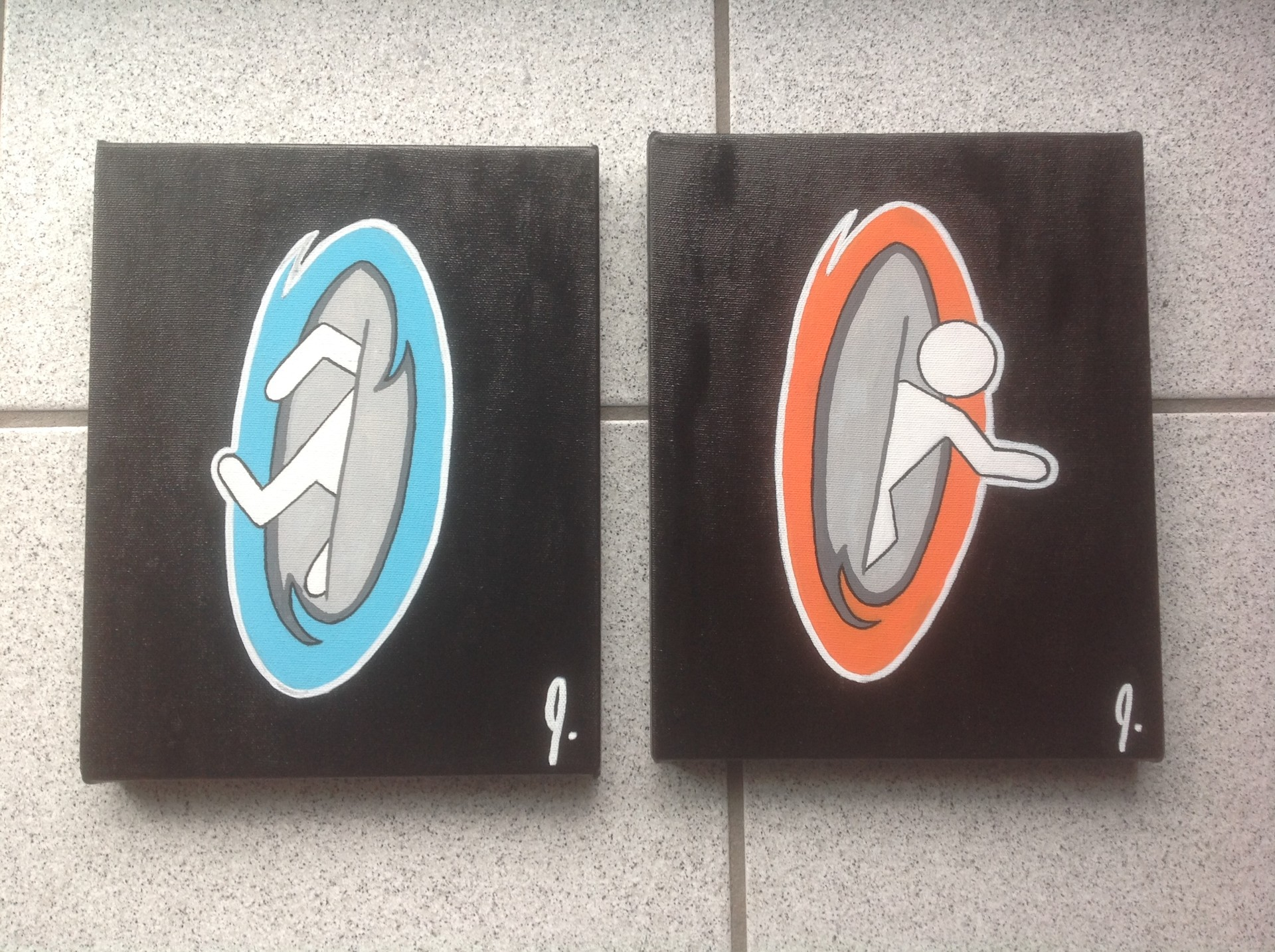 `Portal` 