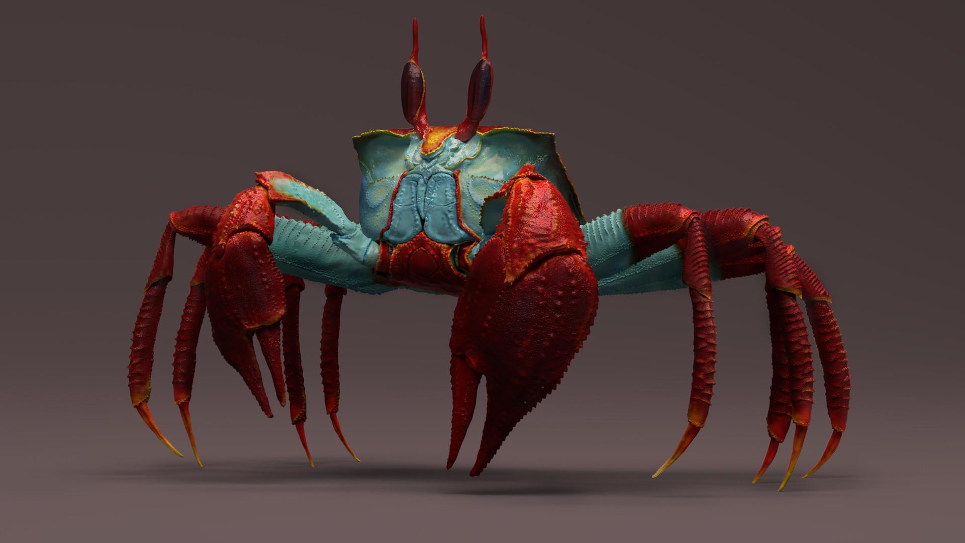 Lisa f mueller krabbe hd