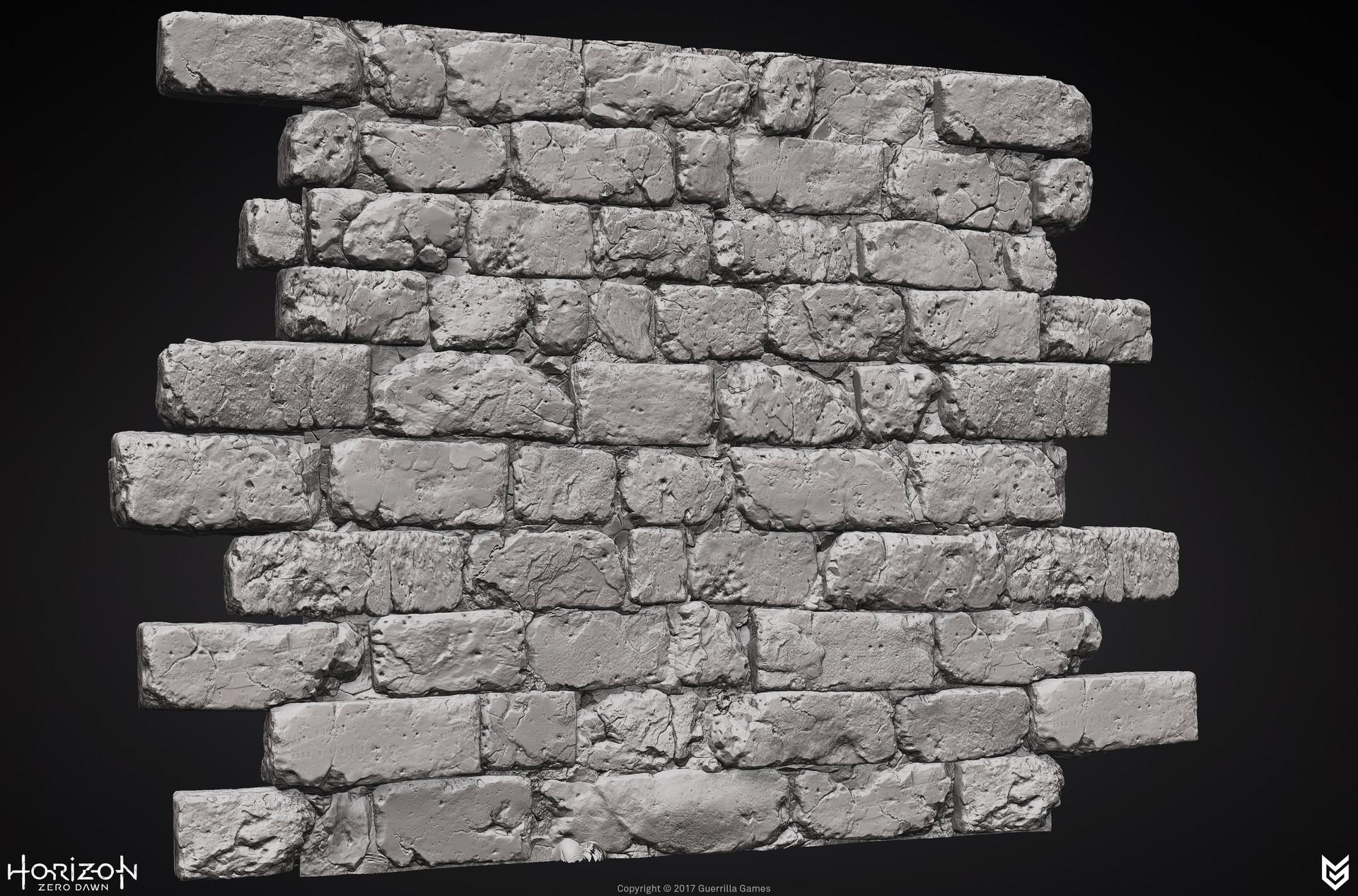 Stefan groenewoud stone brick 02