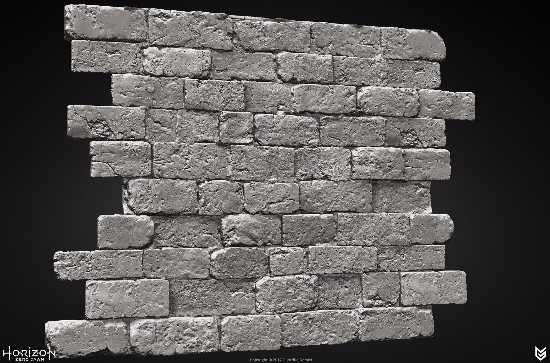 Stefan groenewoud stone brick 03