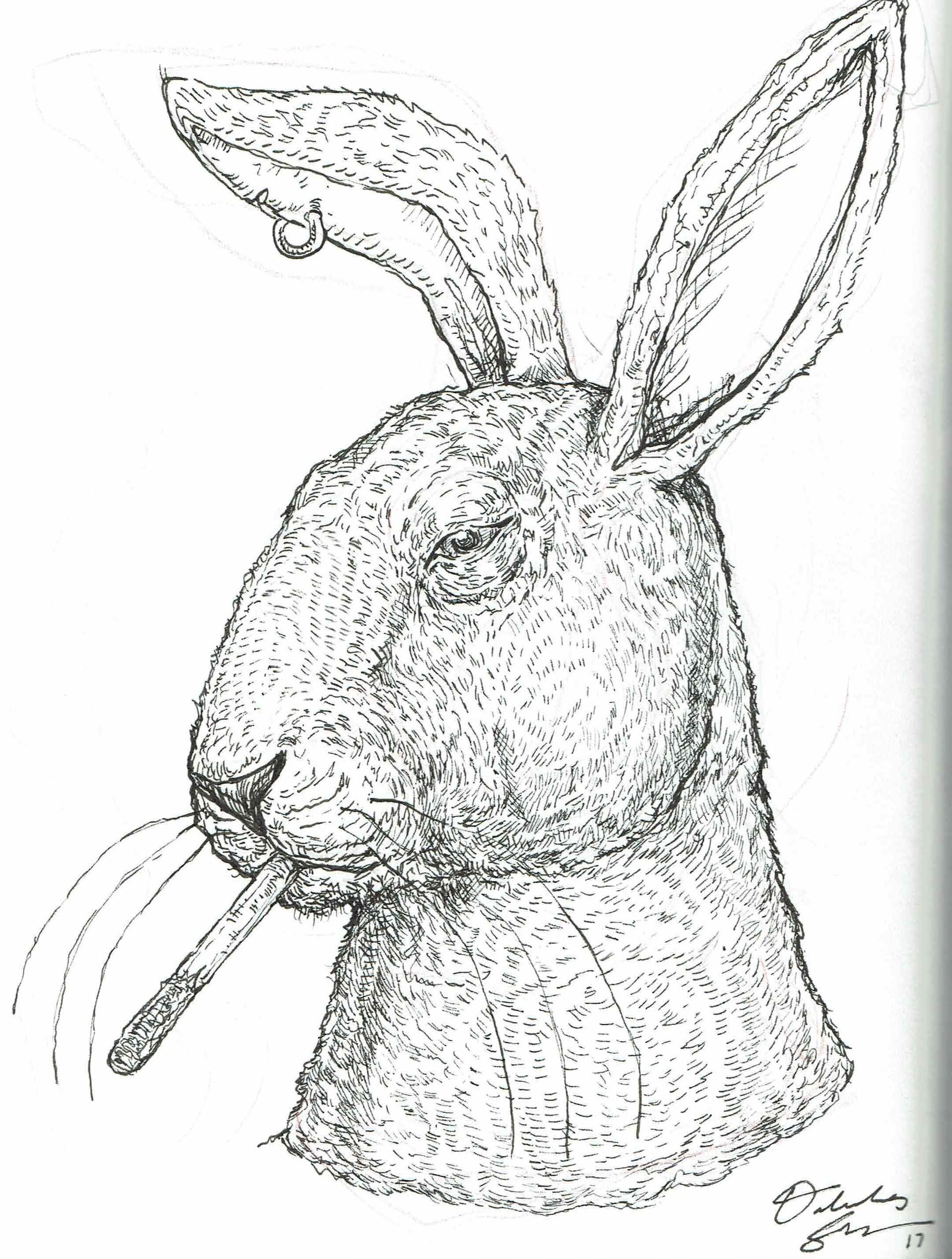 artstation sketch portfolio orlando shaw