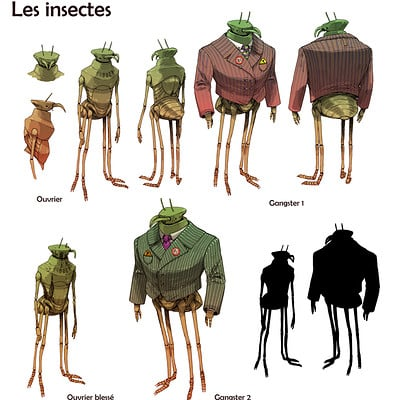 Lucas roussel chara insecte final2