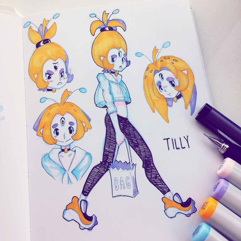 Day 22 - Eye  