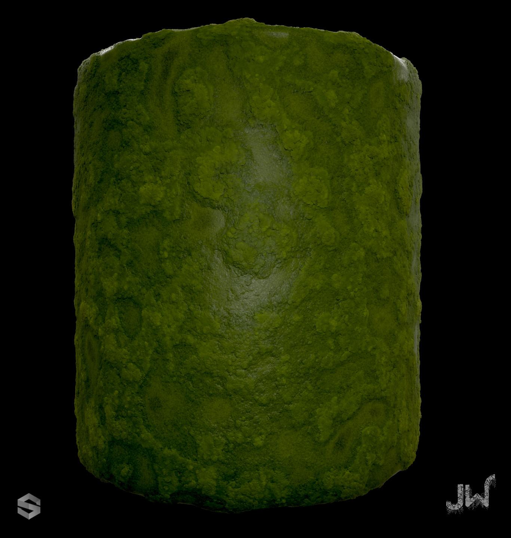 Jim watson 011fallofarcadia mossmaterial jimwatson 80lvl