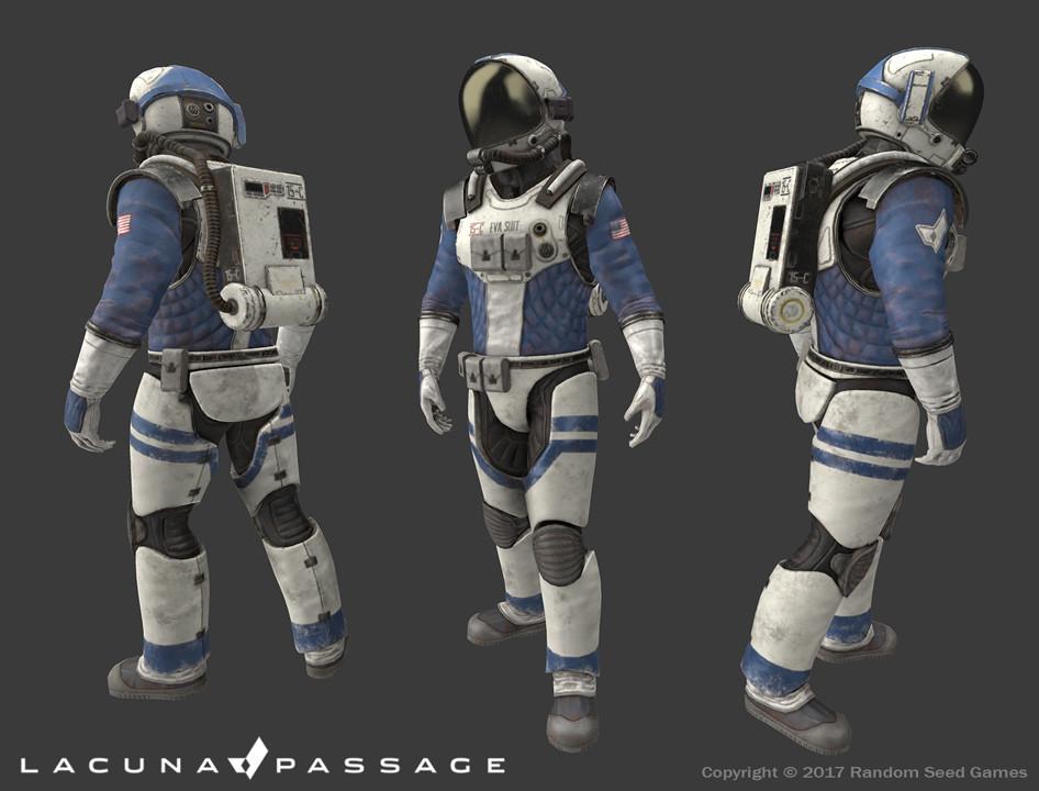 Jeremy h brown lp astronaut 02