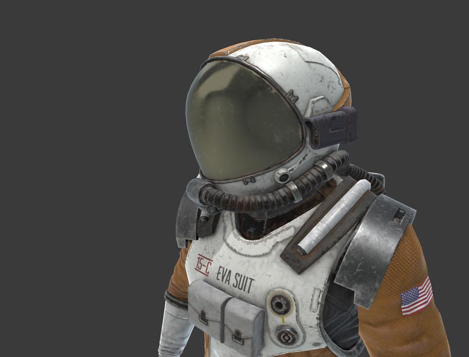 Jeremy h brown lp astronaut 03