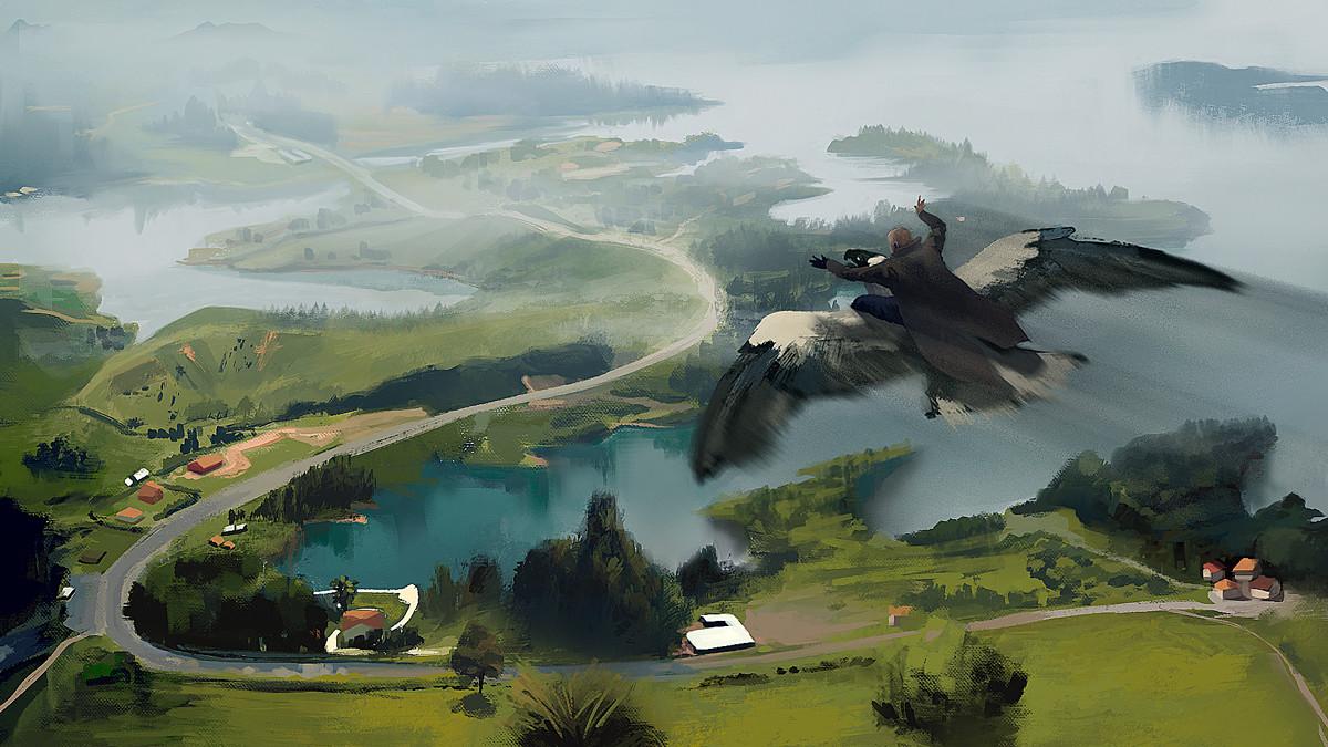 Nicolas chacin flyer1