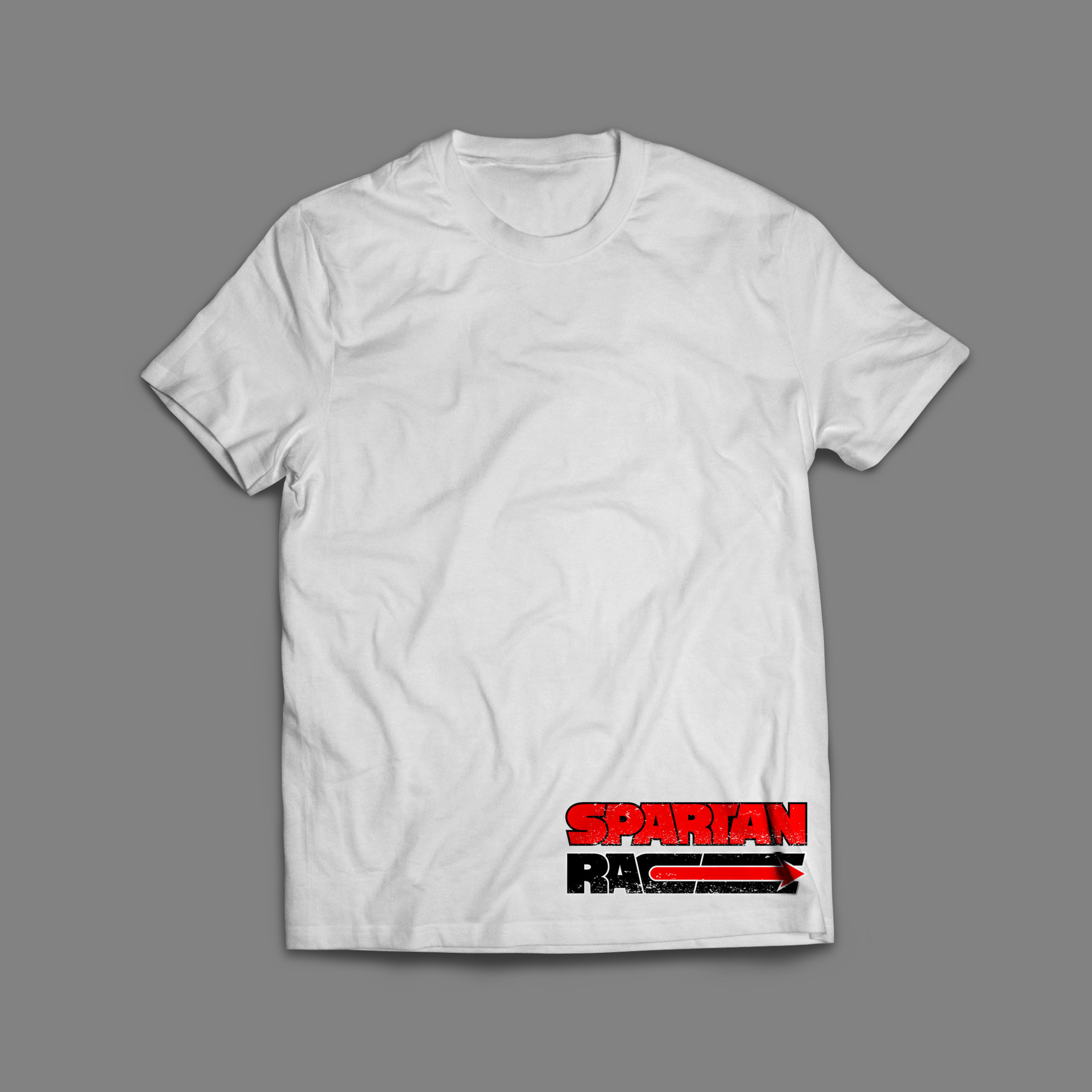 Richard t white jr spartanrace tshirtmockup 09