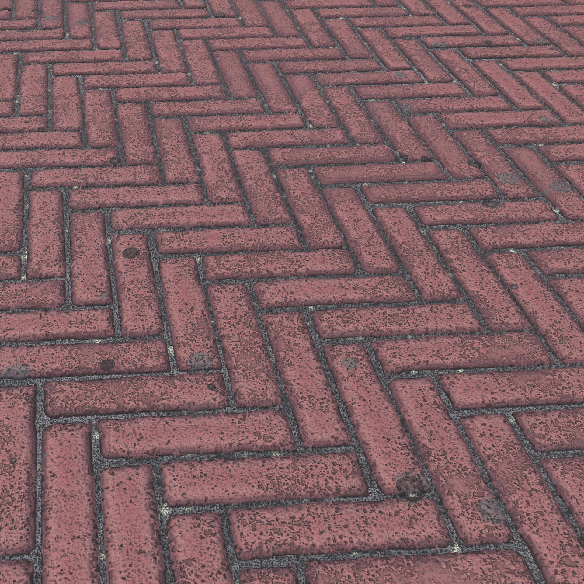 James ray sidewalk bricks 8