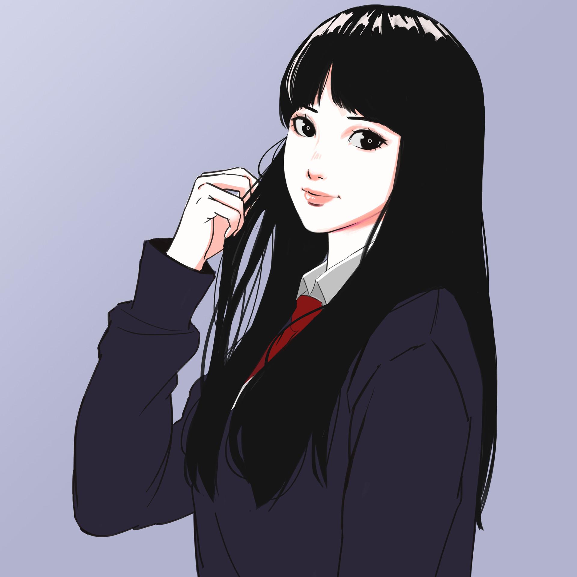 Matsuo 95 girl