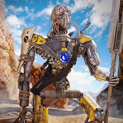 Nicklas hansen robot project 2017