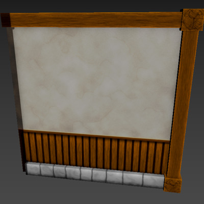 Nicklas hansen wip wall 2