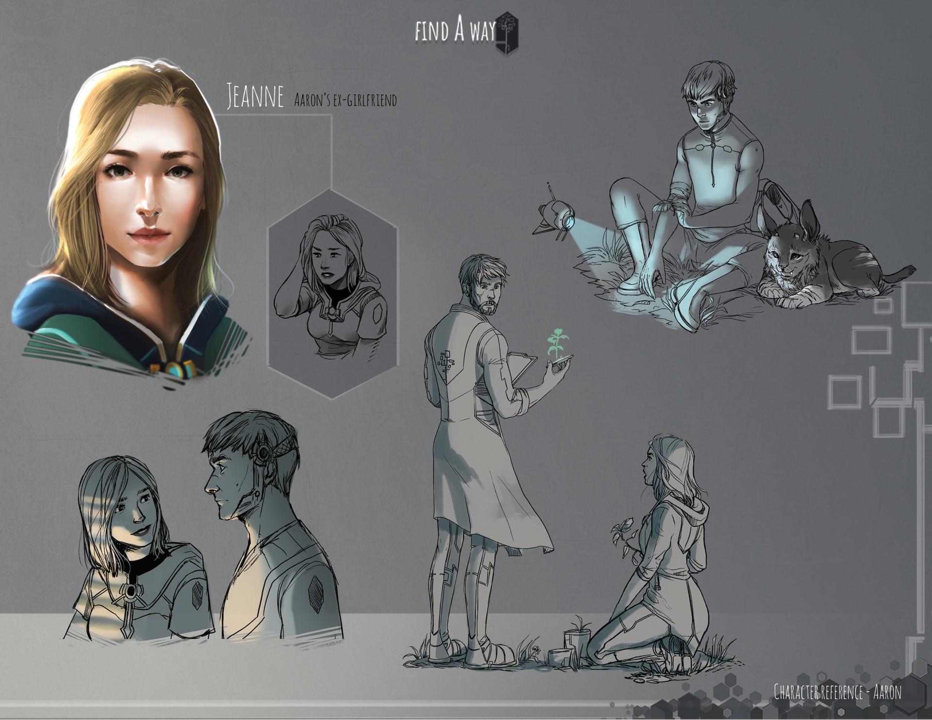 Annie doyon 13