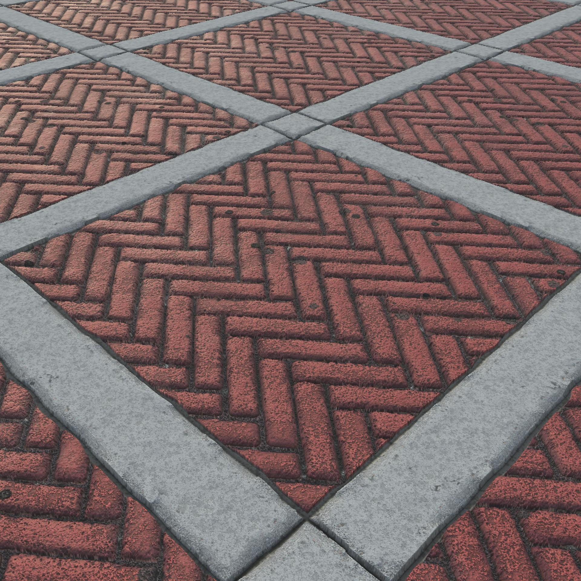 James ray sidewalk 7