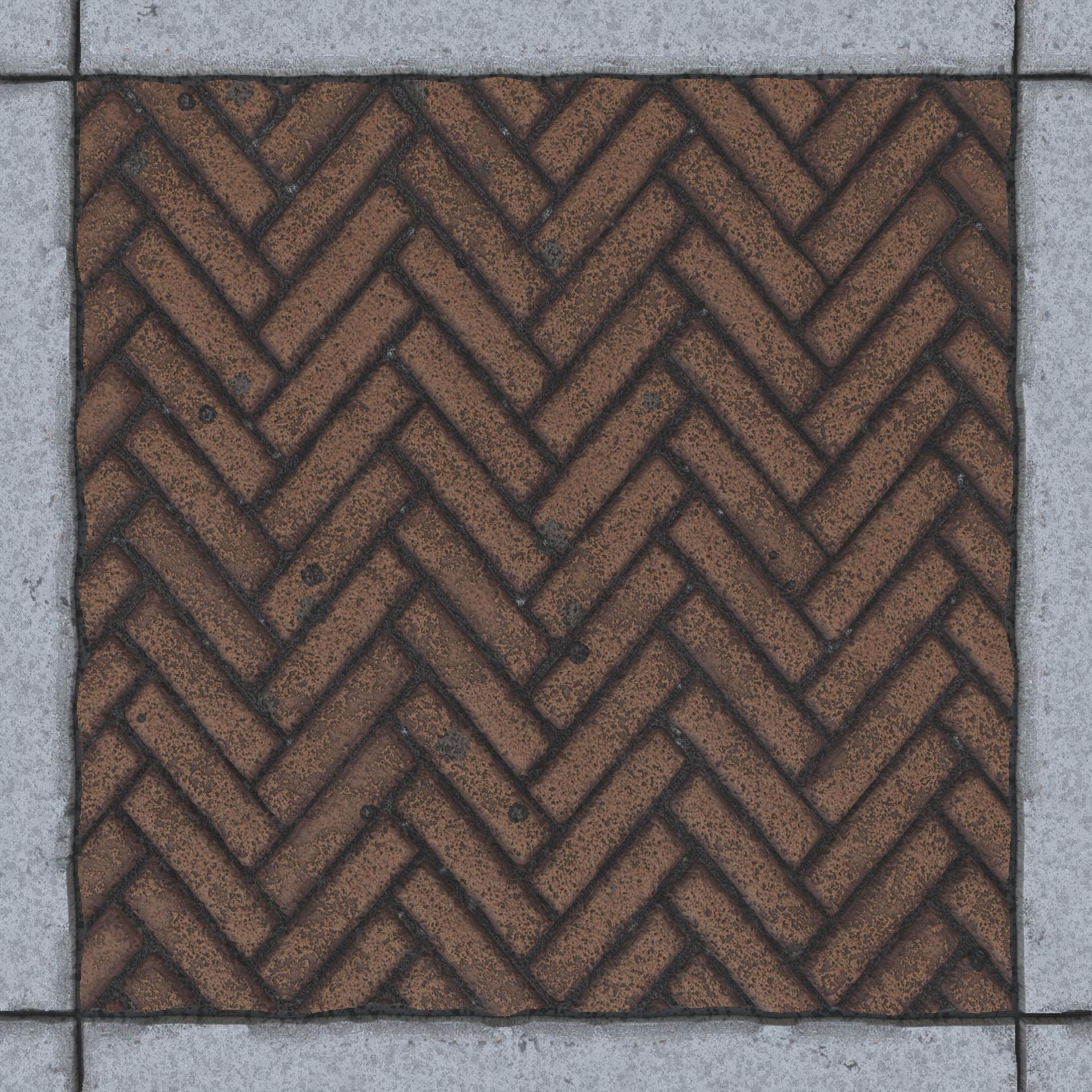 James ray sidewalk 2