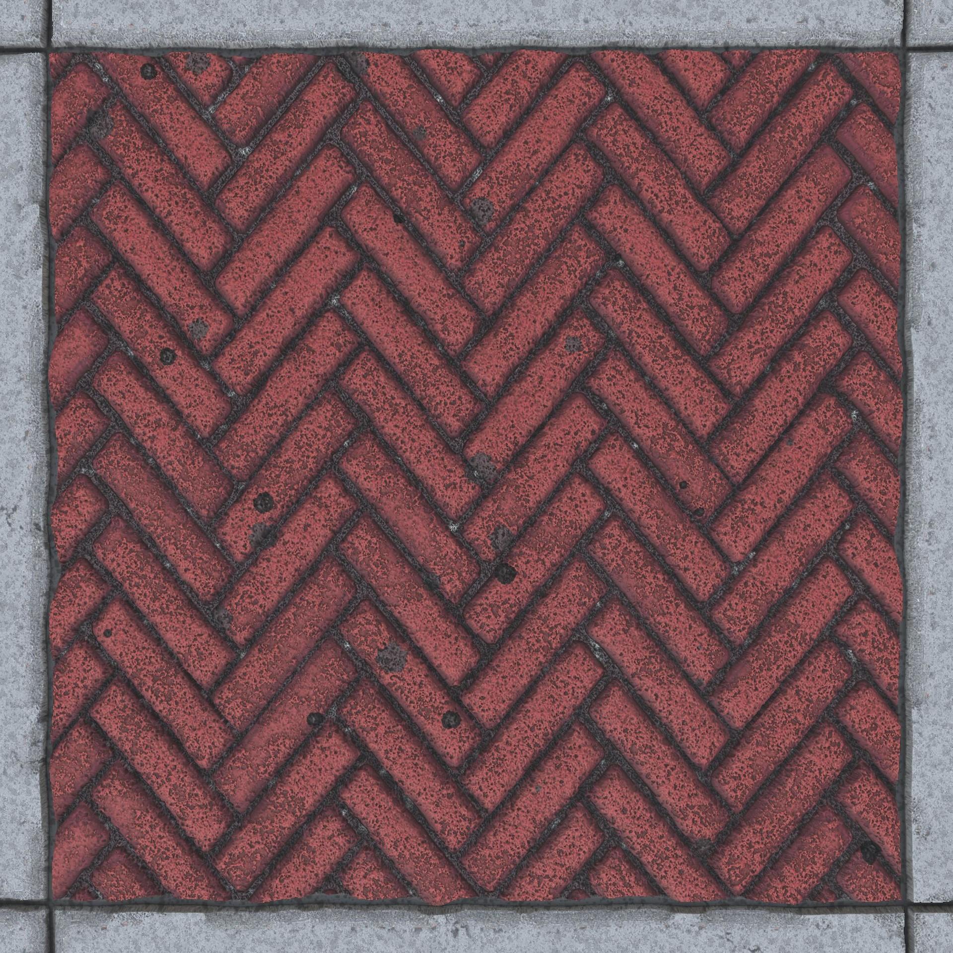 James ray sidewalk 4