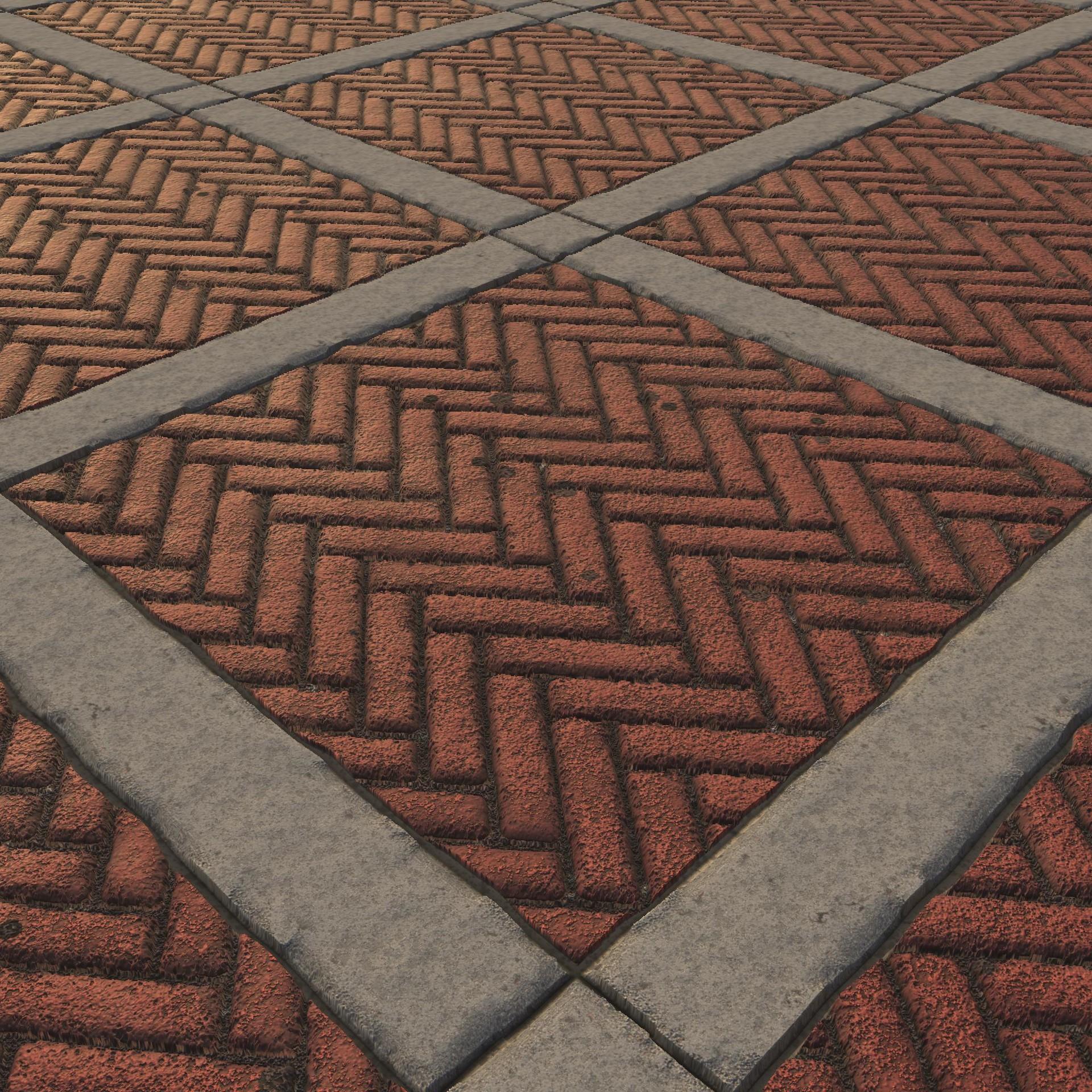 James ray sidewalk 6
