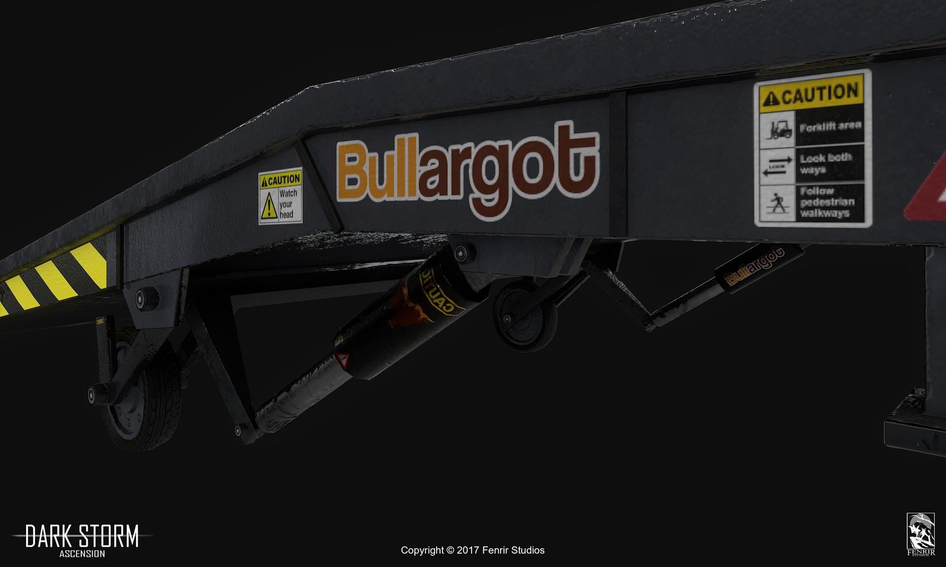 Nikolaos kaltsogiannis cargo ramp presentation 02