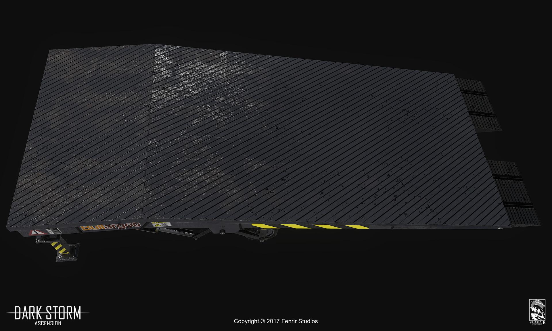 Nikolaos kaltsogiannis cargo ramp presentation 03