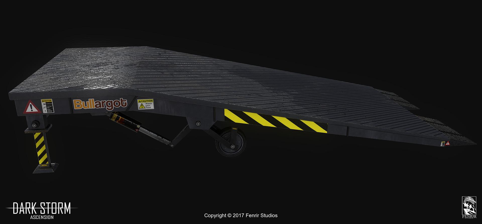 Nikolaos kaltsogiannis cargo ramp presentation 05