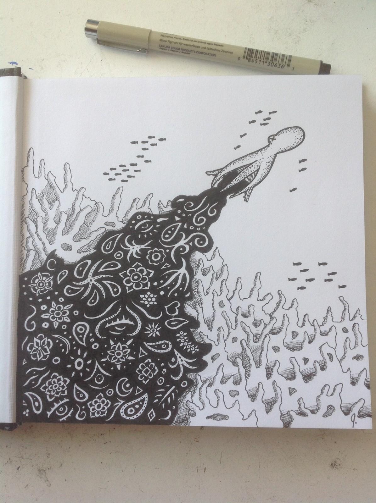 'Ink-spiration'