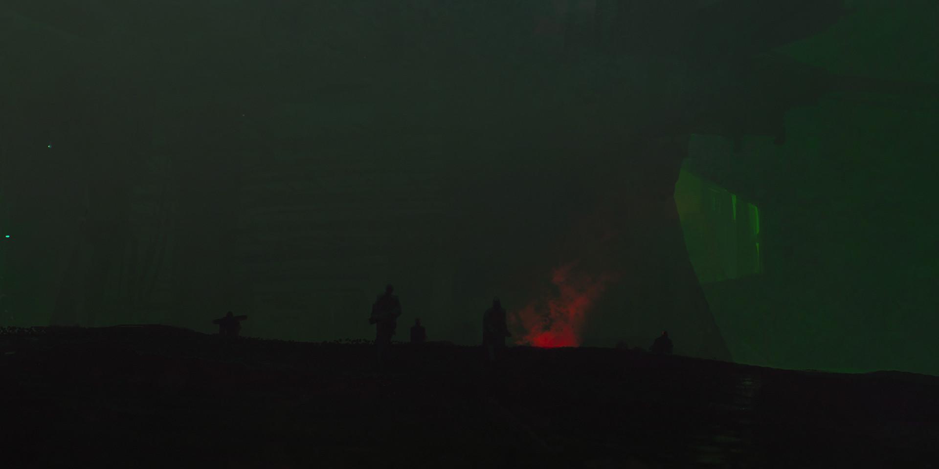 Alexander mandradjiev red flare v1