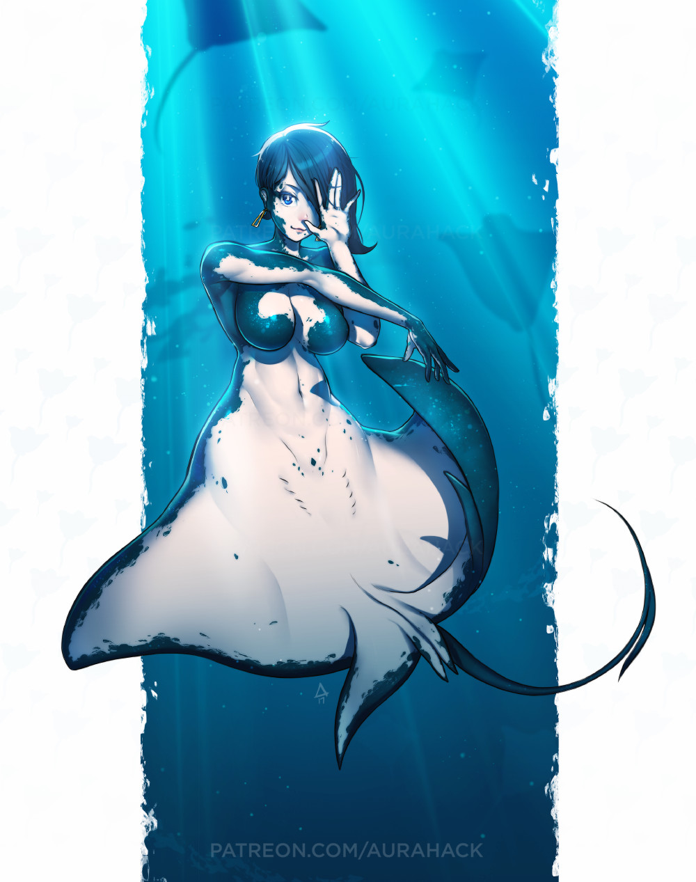 Erica june lahaie mermay