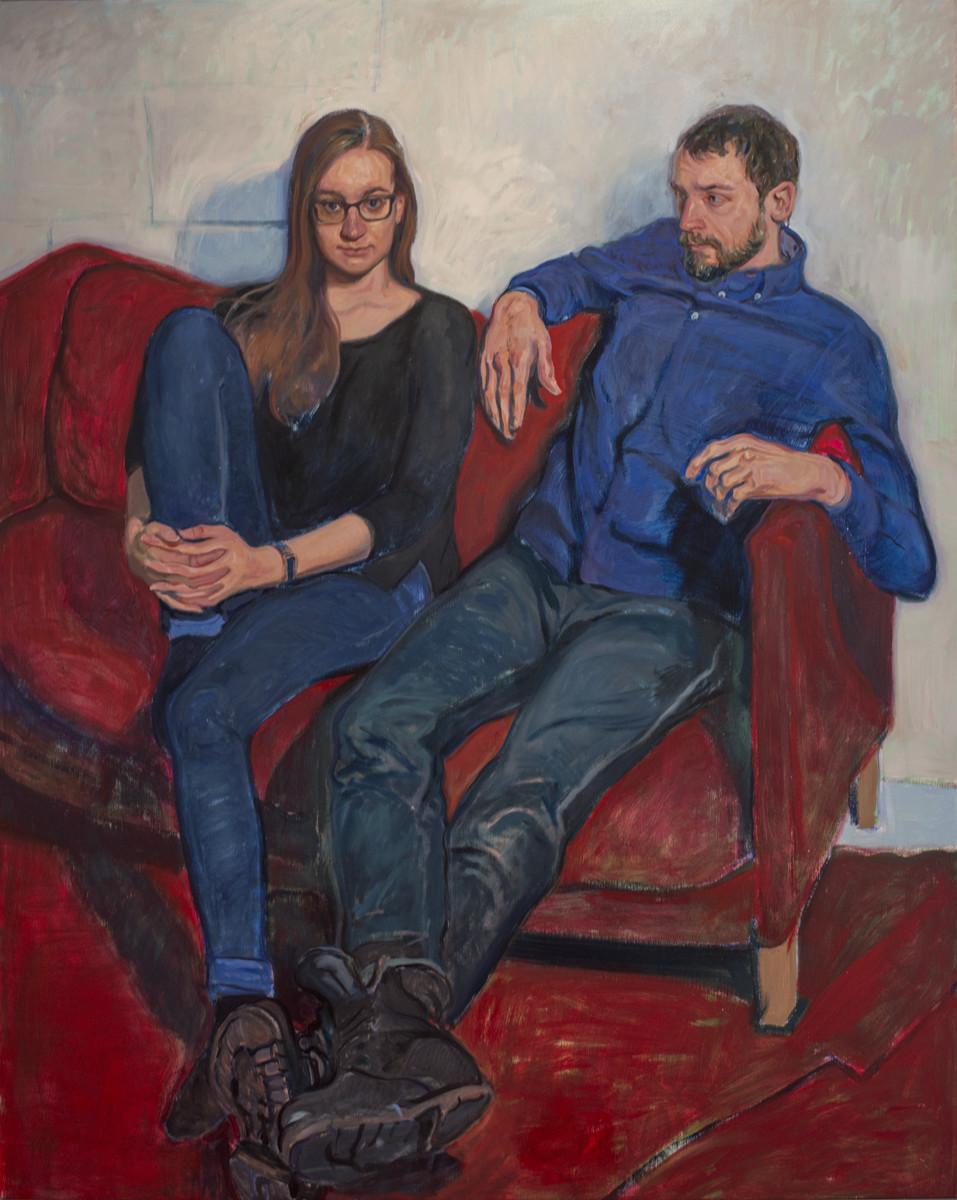 Kristi and Kristo