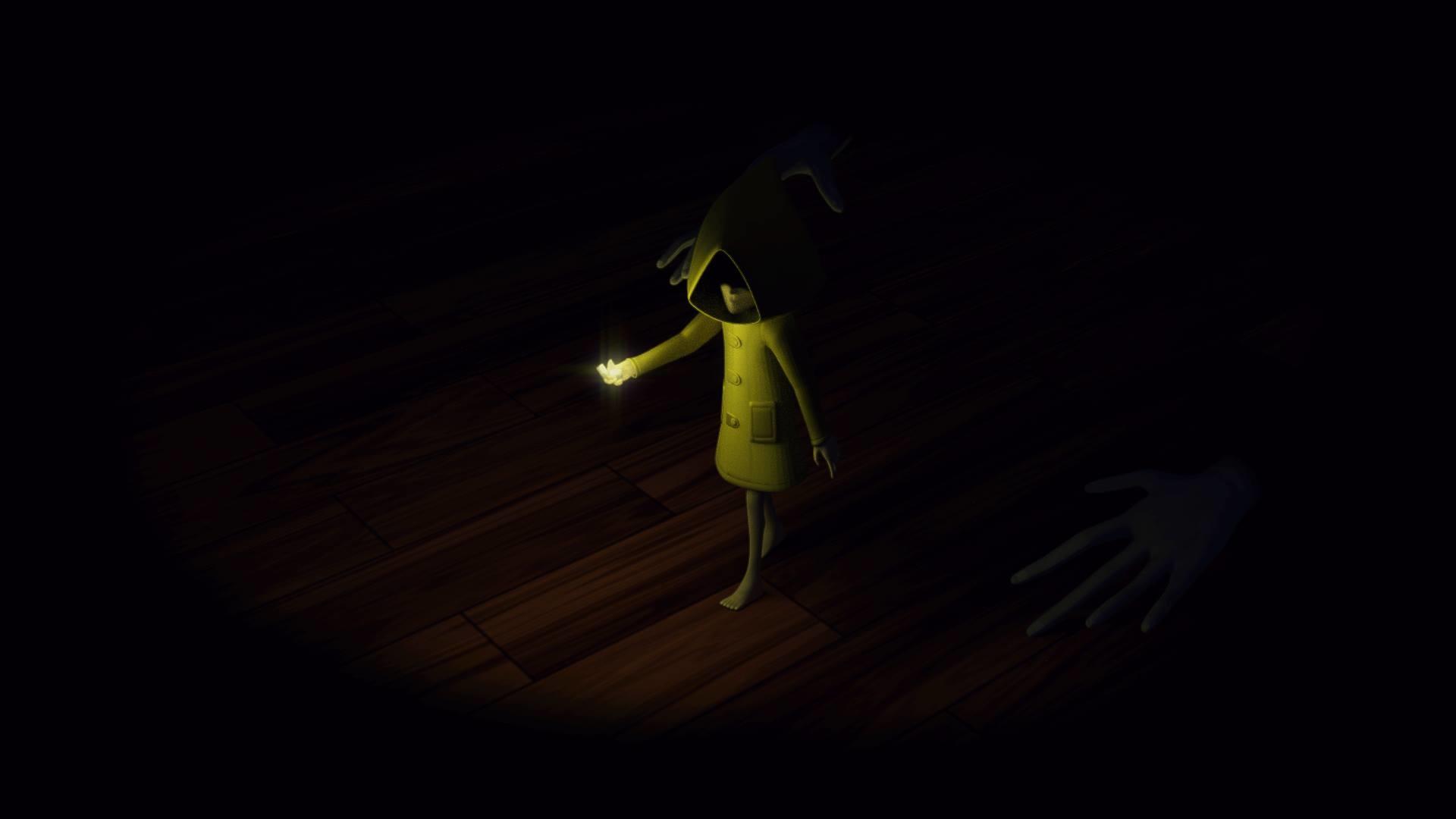Nokado Katoji Six From Little Nightmares