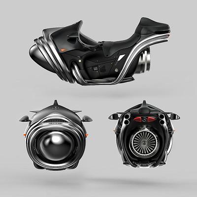 Tomislav zvonaric my beast mb jetbike 1