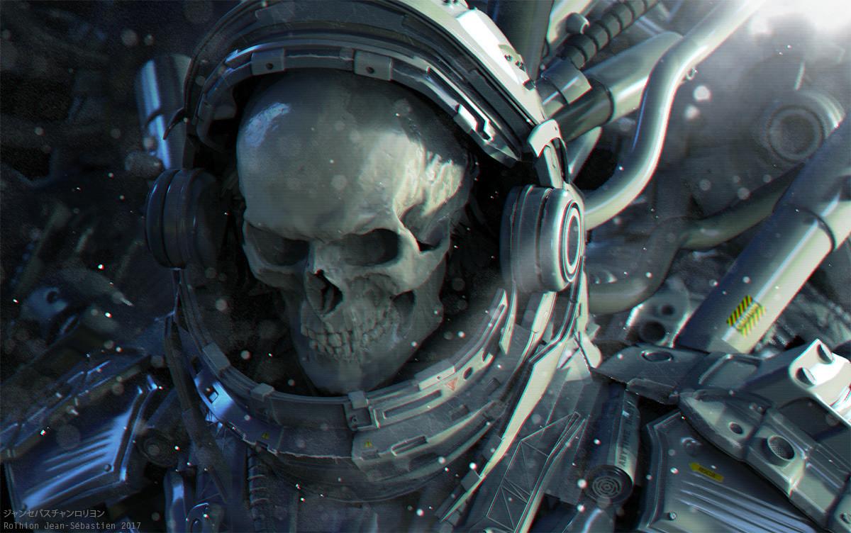 Космонавт фото картинки