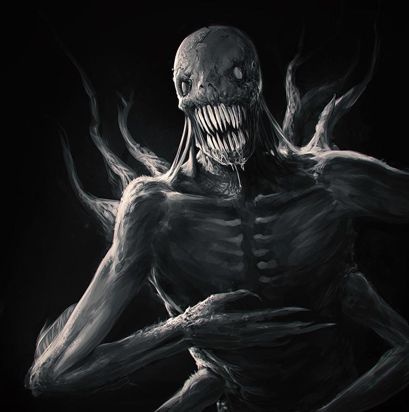 Creature Concept #2