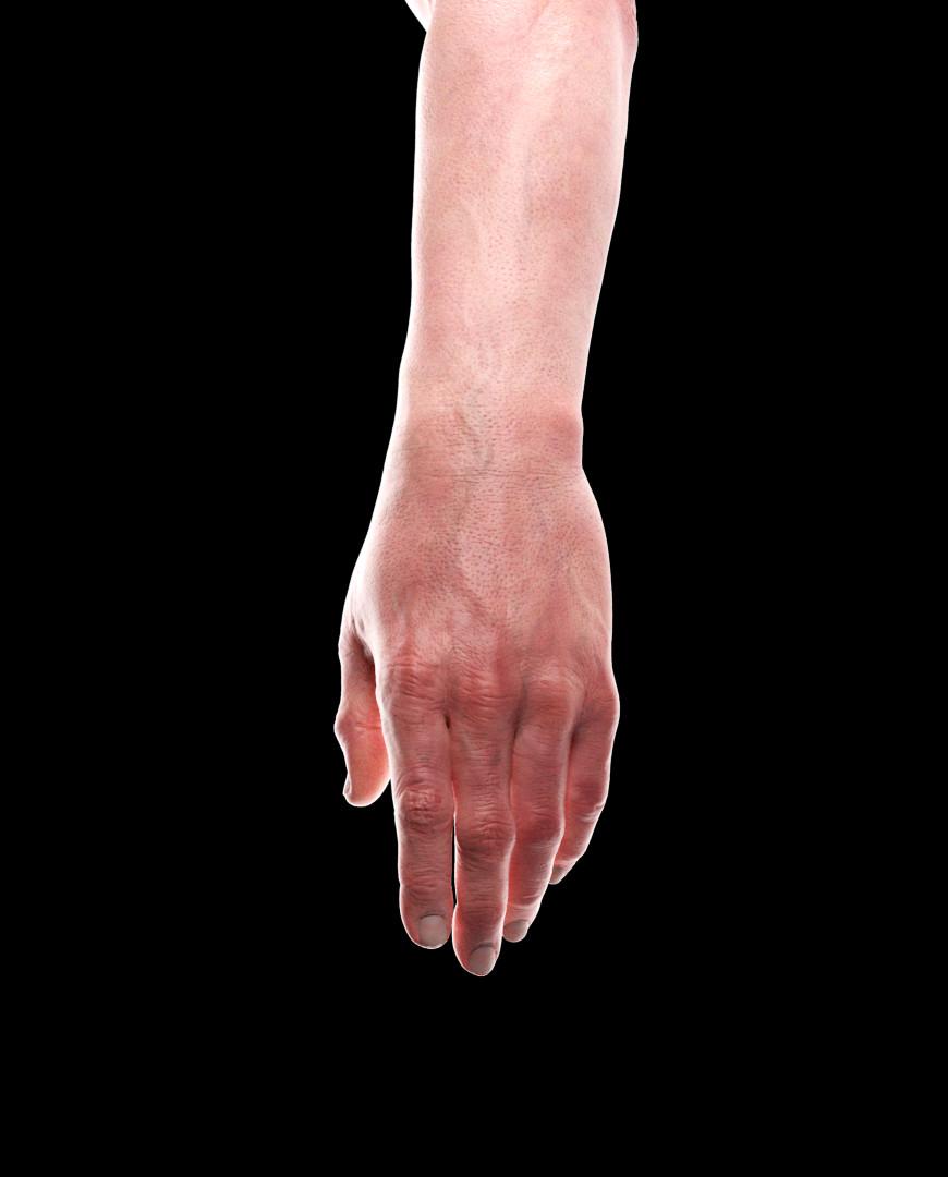 Andrey gritsuk hand main