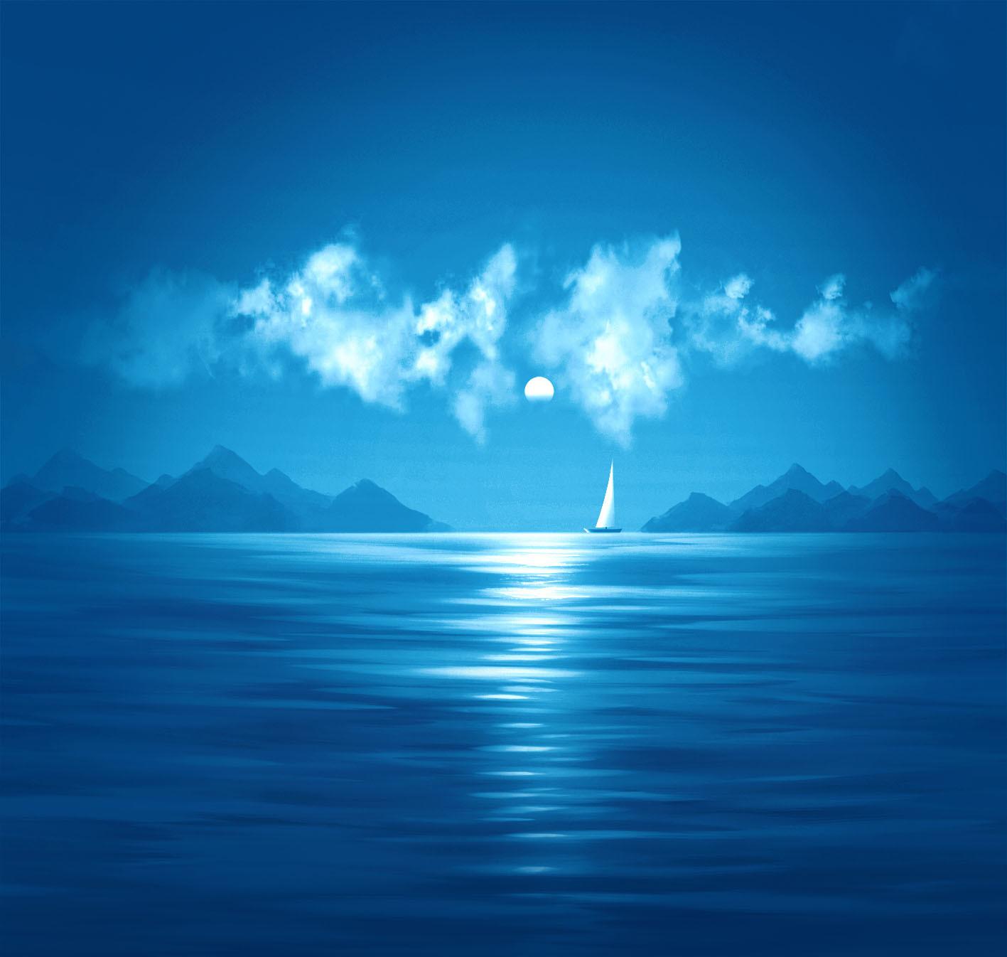 Emrullah cita moonlight