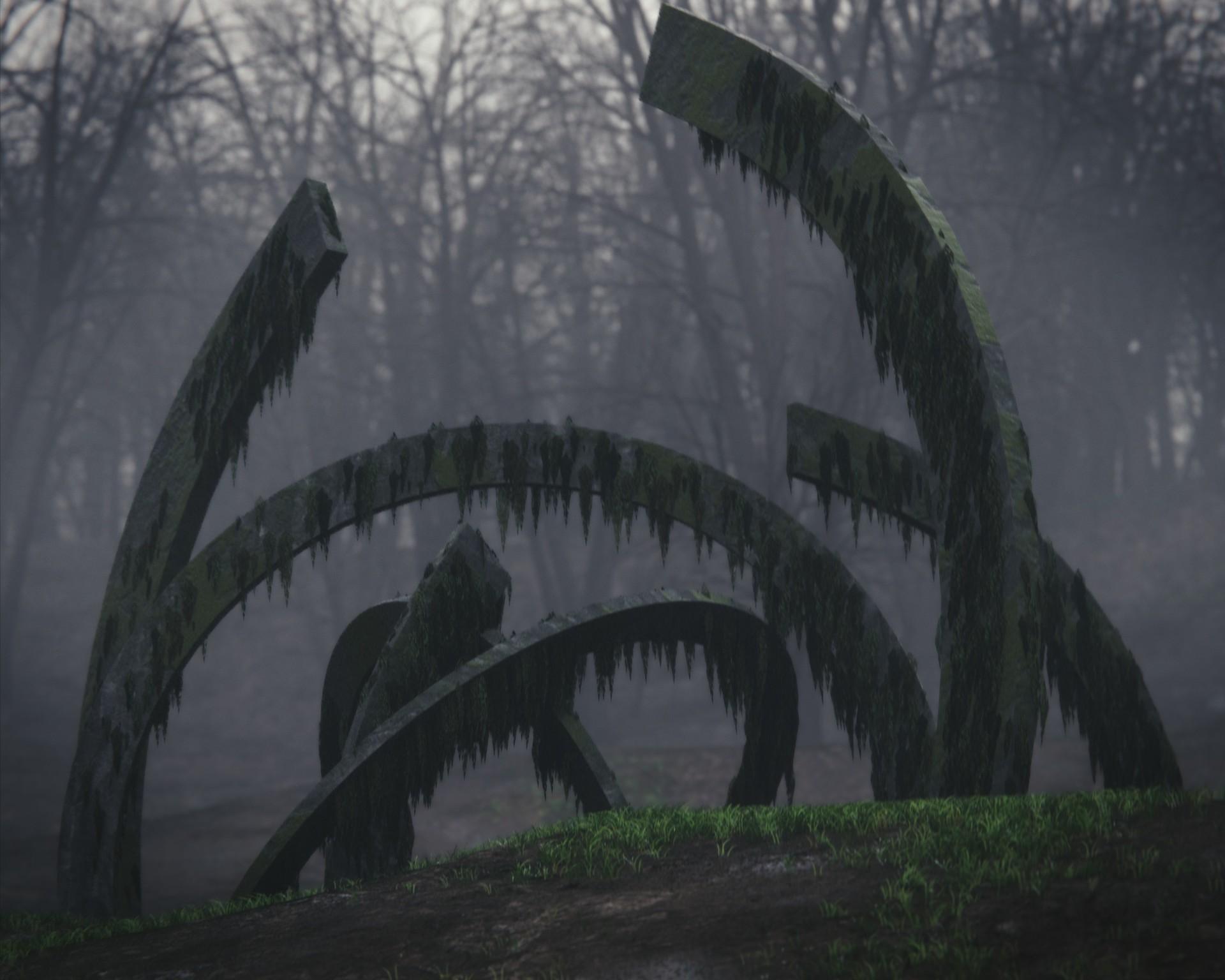 Harrison magby muddyfieldsculpture closeup