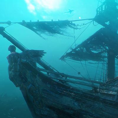 Nikolay razuev ship cover high s