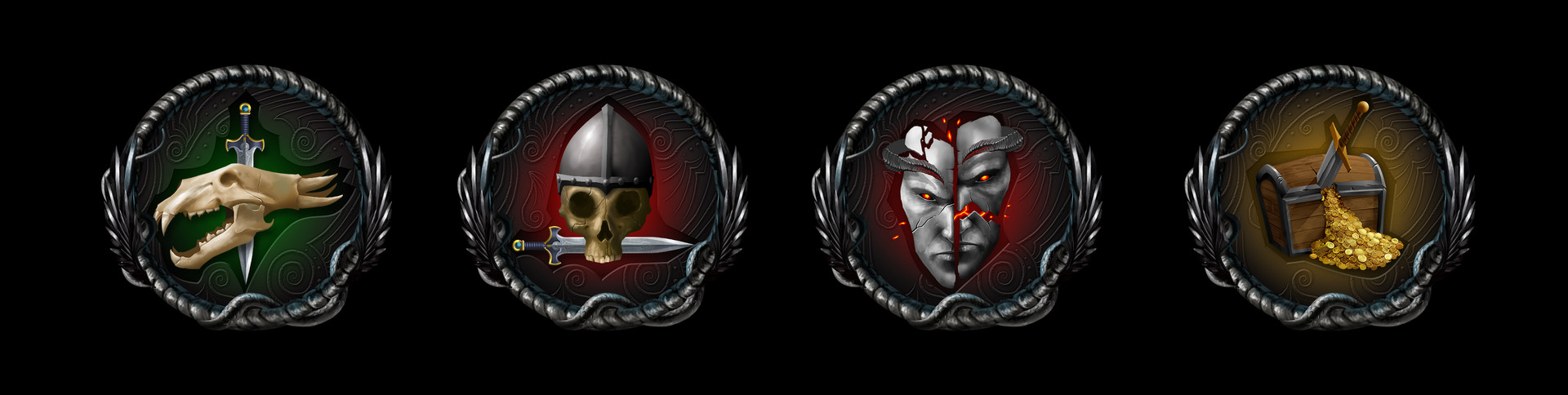 Konstantin gdalevich event icons all2
