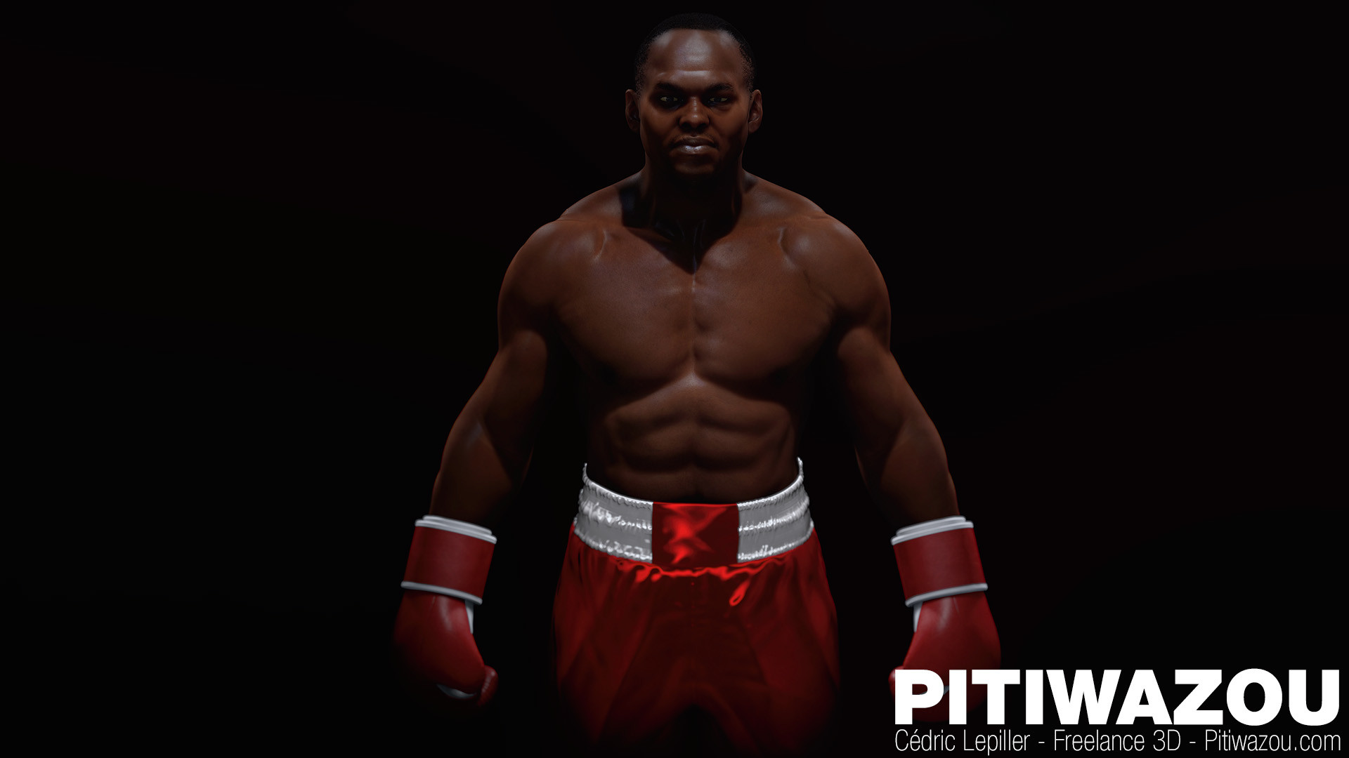 Cedric lepiller cedric lepiller pitiwazou boxer 003