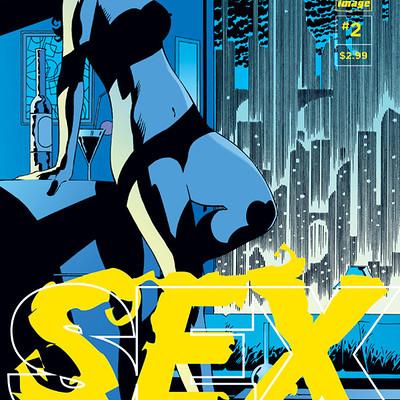 Piotr kowalski sex2 cover