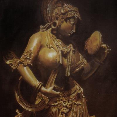 Thangarasu s mirror
